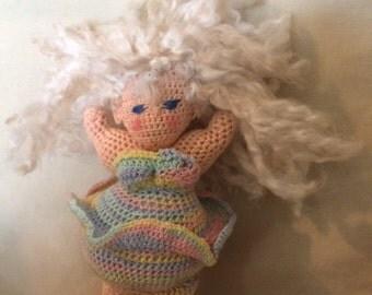 Dikke Dame Doll - Ballerina