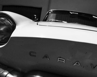 Renault... Caravelle...