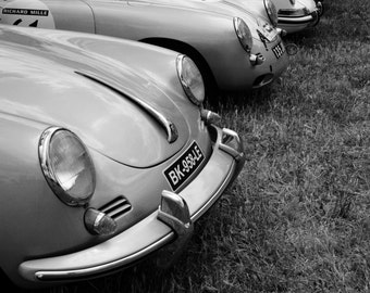 Want to travel... Porsche... Make your choice...