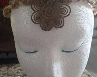 Mother nature's child headband