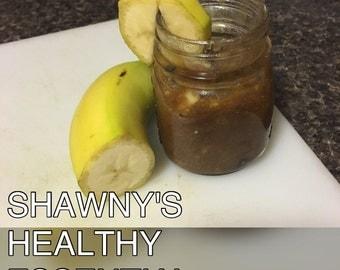 Chunky Monkey Banana