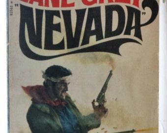 Nevada, Zane Grey, 1967