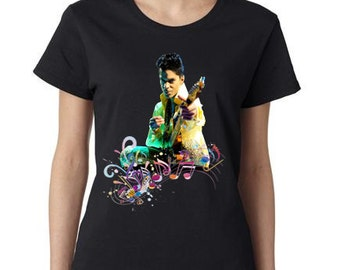 Prince Performance T-Shirt