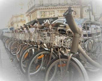 Vignette de Bicyclette- Pâle