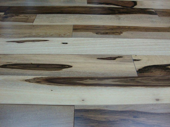 Brazilian Pecan Hardwood Flooring Engineered