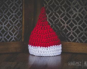 Child Size Santa Hat