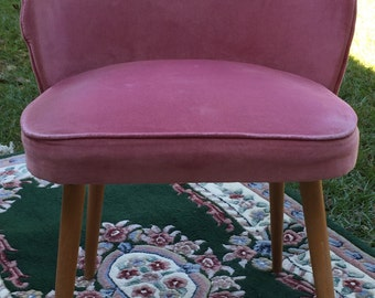 Mid Century Chairs Etsy