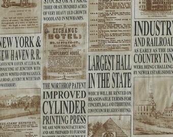 History News ,Windham Fabrics
