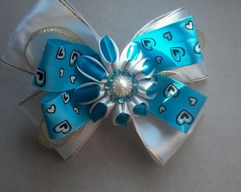 Bow for girls