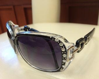 Bling Sun Glasses