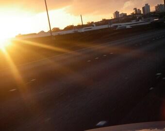 Drive By Sun