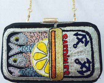 The Sardines Clutch