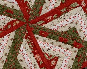 Photo Print - Quilt Pattern Photo - Quilt Pattern - Modern Quilt Pattern - Folk Textile