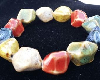 Girls Jewelry Ceramic Bracelet