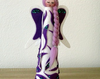 ANGEL FROM FELT