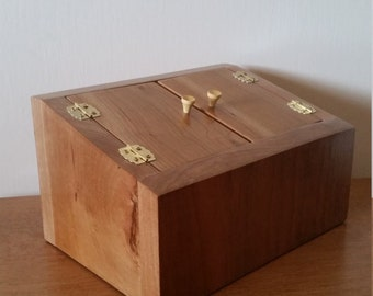 Jewelry/Keepsake Box