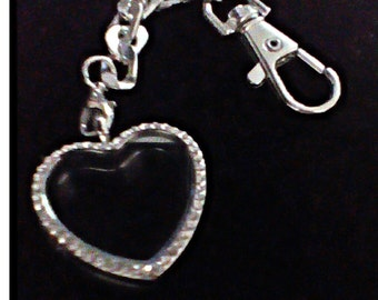 great for mothers or any one who collects charms