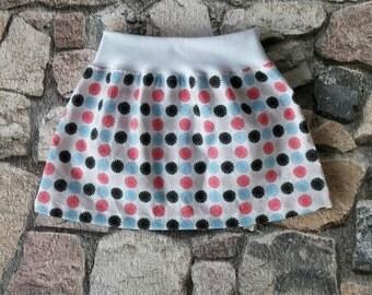 Girls skirts size 80