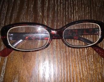 Leopard Brown Frames (Prescription)