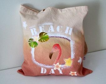 Tote bag - Beach bag - Shopping bag