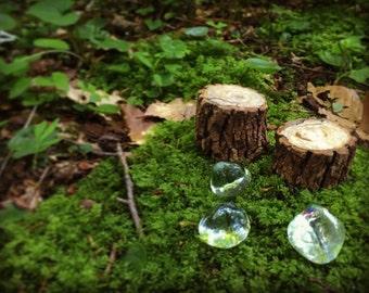 Woodland Accessories