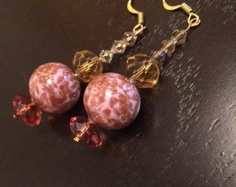 Luxie Earrings