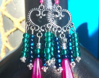 Summerlove Earrings