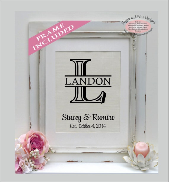 Second Wedding Anniversary Gifts For Men: 2nd Anniversary Gifts For Men Anniversary Gift Custom