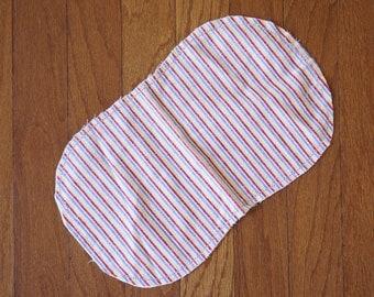 Crochet Bib Fabric (1)
