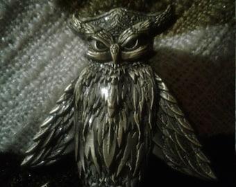 Gatekeeper Owl Le 25.