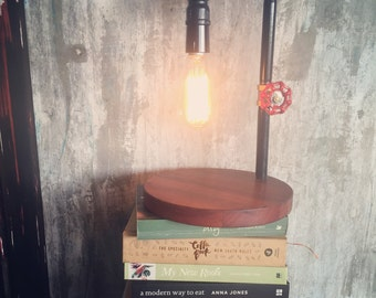 The Indi Lamp