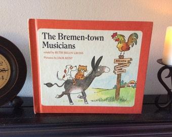 The Bremen-Town Musicians 1974