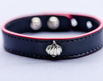 Garlic Bracelet, Garlic Jewelry