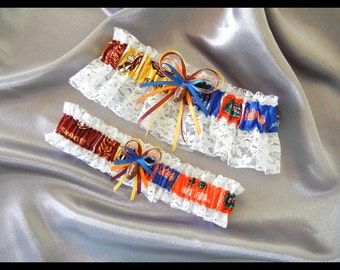 House Divided Garters