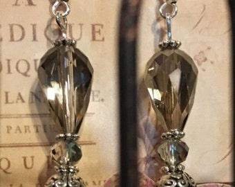 Crystal Lovely Earrings