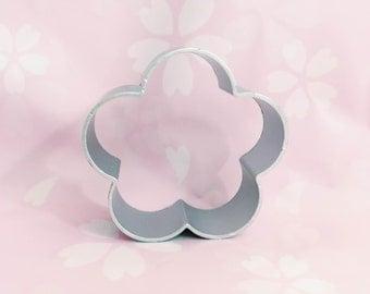 Flower Metal Cookie Cutter