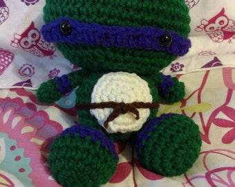 Li'l chubby Donatello