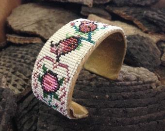 Navajo Beaded Bracelet