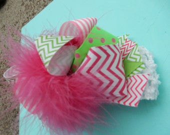 Baby Boutique Headband