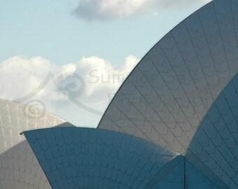 Sydney Opera House Photograph Art Print