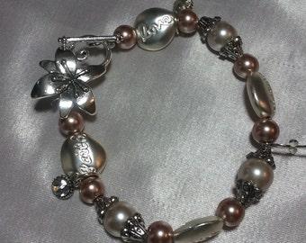 Positive Affirmation Bracelet
