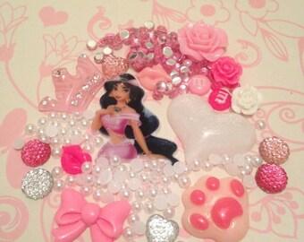 Jasmine Aladdin DIY Decoden Kit