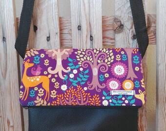Shoulder bag/clutch