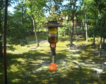 Hummingbird Feeder #15