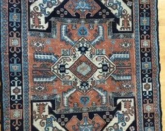 Persian - Baktiari Carpet
