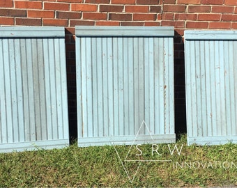 Beautiful Bahama Style Shutters