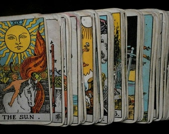 Transition Tarot Card Reading - Sent Directly to your Email within 24HRS