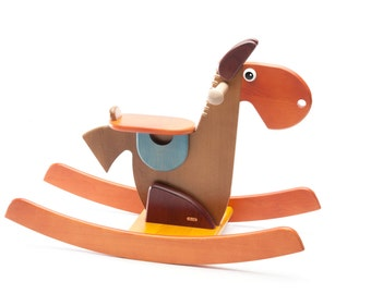 Rocker horse Elisabeth