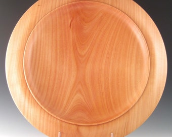 Pacific Madrone Serving Platter