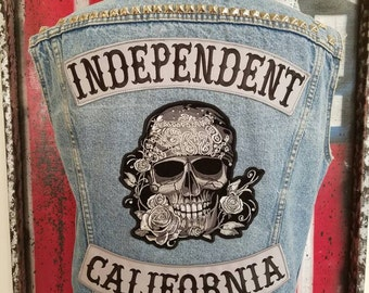 SoCalOutlawDenim Independent California